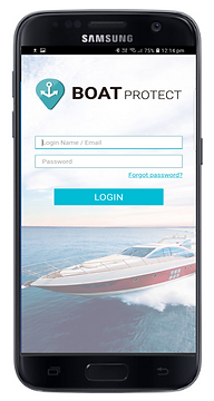TTC BoatProtect  GPS Tracking