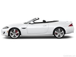 White-Jaguar-XK-Side-ViewGD12373
