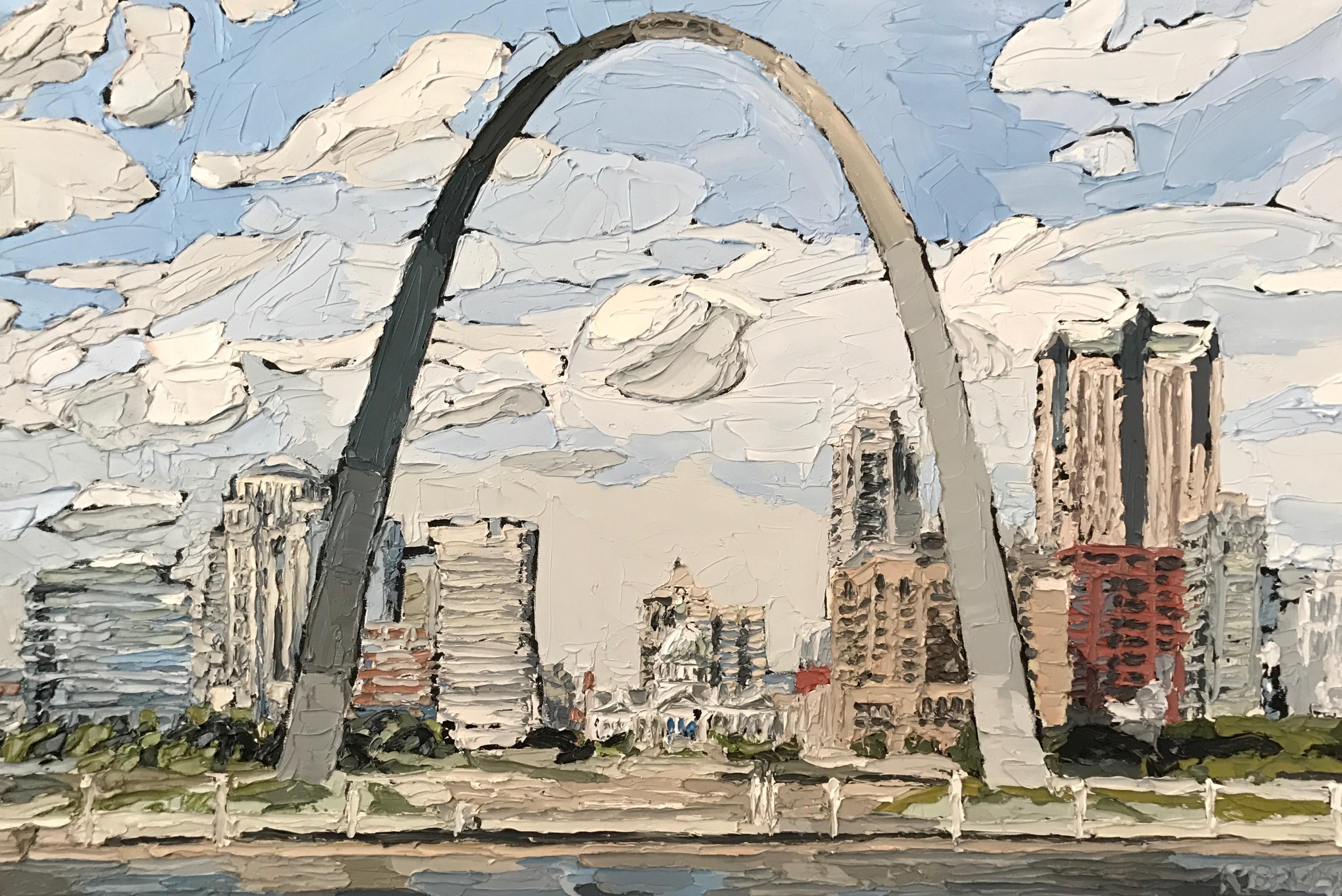 Saint Louis Sky