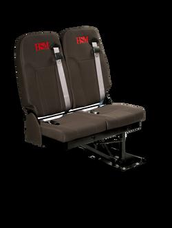 HSM Foldaway - Bus/Van Seating
