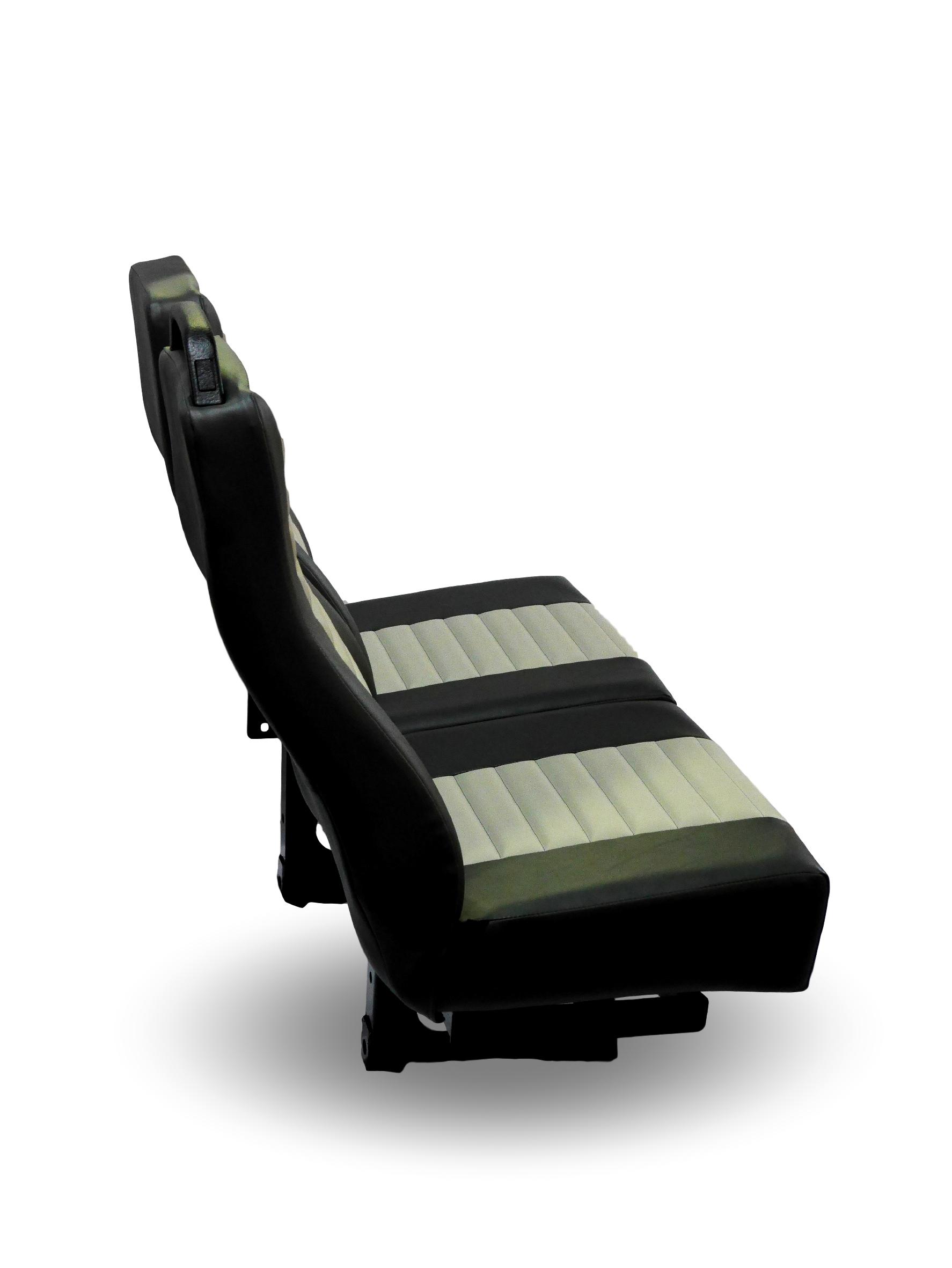 HSM Helium Seat Van/Bus Seat