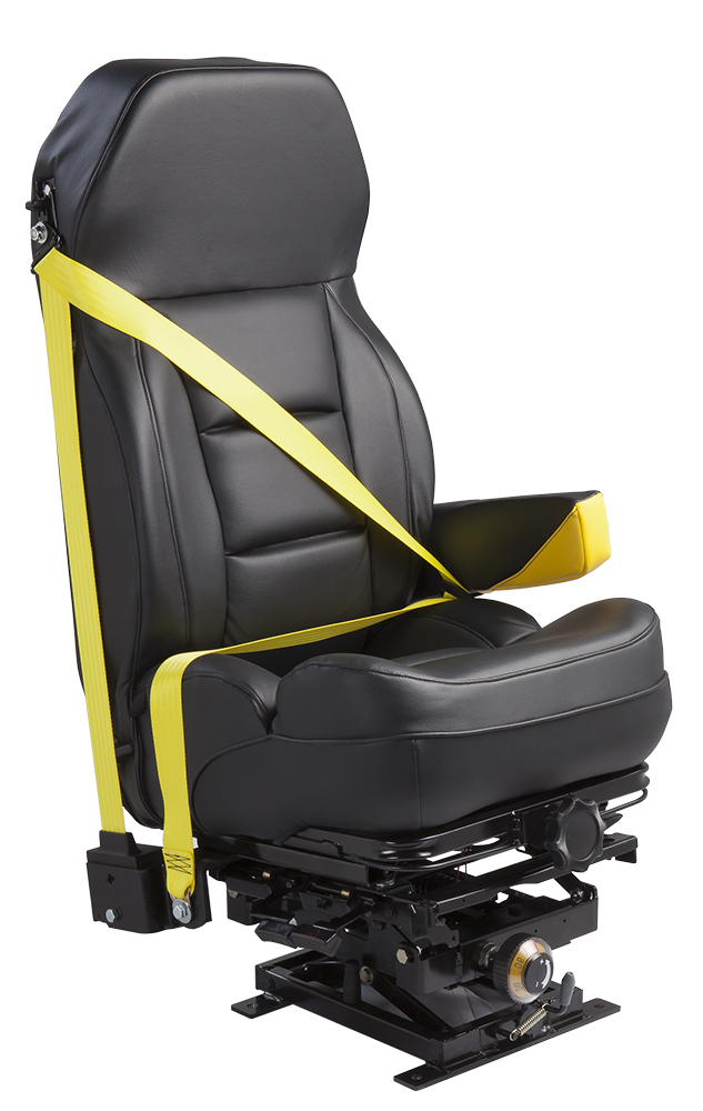 HSM - MDP Driver Seat