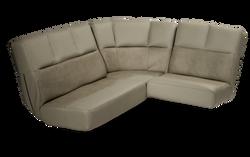 HSM Salon Seating - Van Seating