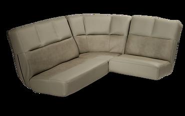 HSM Transportation - HSM Salon Seat - Commercial Van/Bus Seat