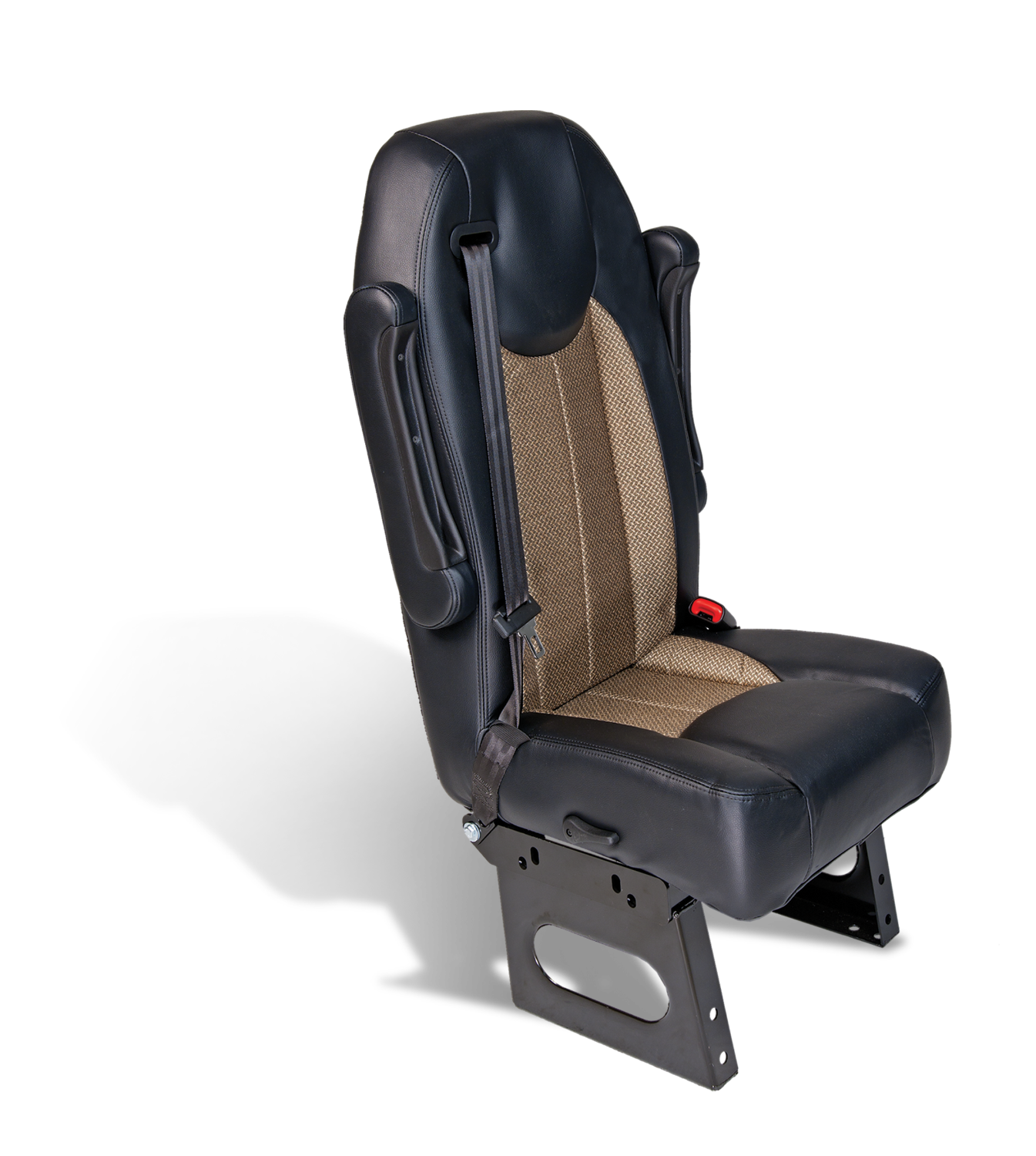 HSM - Carbon Commercial Bus Seat
