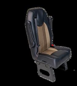 HSM - Carbon Commercial Bus Seat