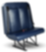 C.E. White CR Seat