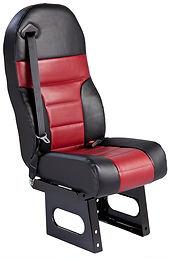 HSM Transportation - Prestige Seat - Commercial Van/Bus Seat