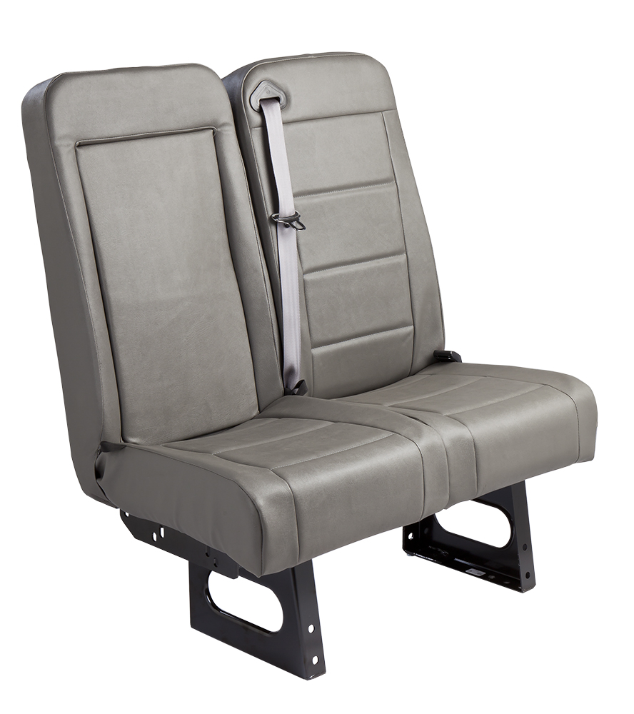 HSM Cobalt ICS Van/Bus Seat