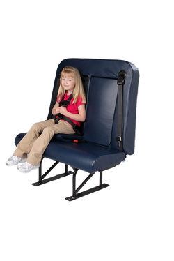 C.E. White - CR Seat