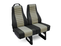 HSM Helium Seat