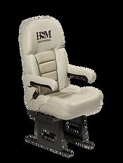 HSM Transportation Regal Van/Bus Seat