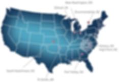 HSM Transportation Solutions Locations