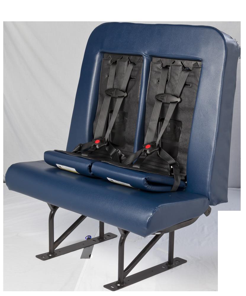 HSM - C.E. White - CR Seat