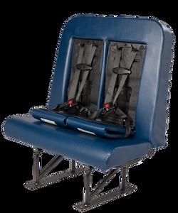 HSM - C.E. White Convertible Seat