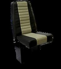 HSM Flip-up Seat