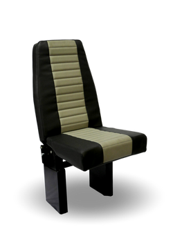 HSM Flip-up Seat - Van/Bus Seat