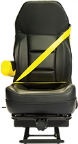 MDP Driver Seat - HSM Transportation Solutions
