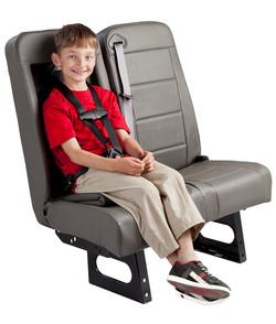 HSM ICS Seat Van/Bus Seat