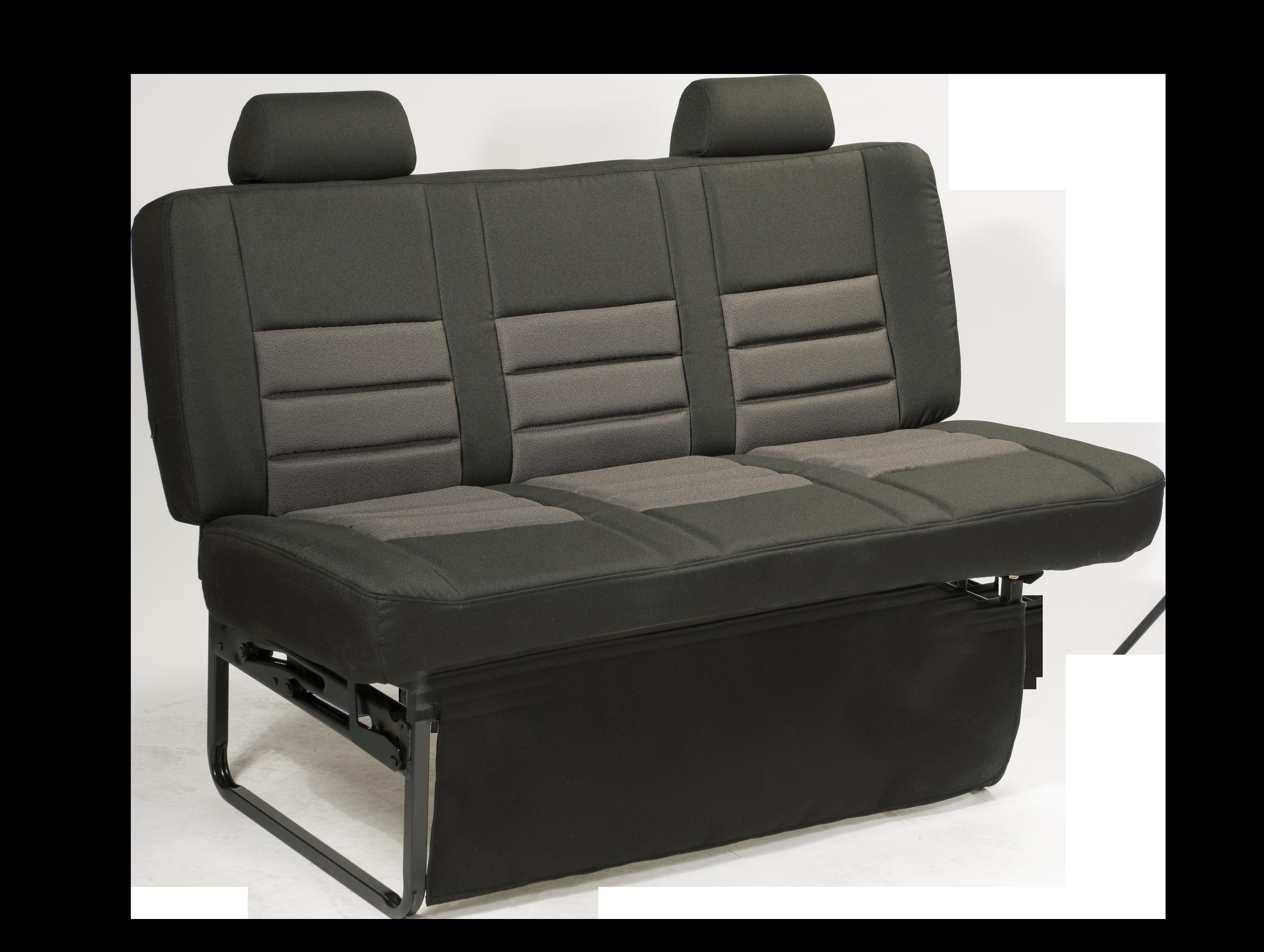 HSM Sofa Van Seating