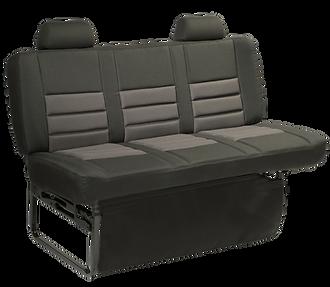 HSM Transportation - HSM Sofa - Commercial Van/Bus Seat