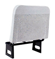 Aftermarket Foam Seat Backs