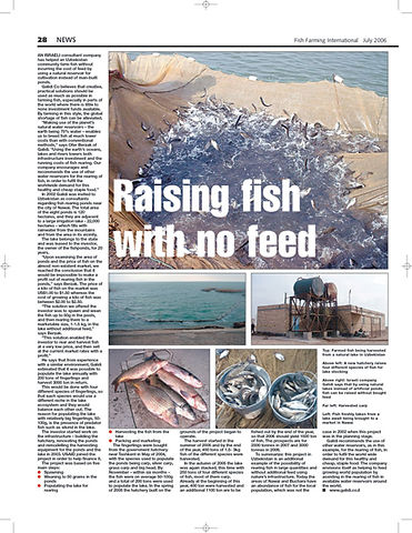Raising-Fish