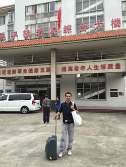 EMAS to China 2015 (3)