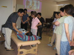 Carefirst PSW Workshop 2008