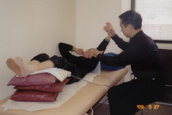 Physio Service in Carefirst 001