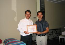 CCM Presentation 2008