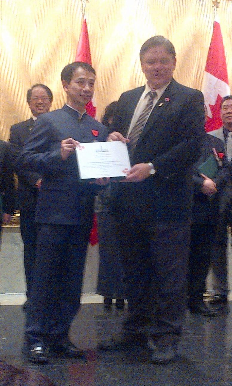 Silver Jubilee Medal JK_MP 2013