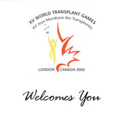 Physio Service in XV World Transplant Games