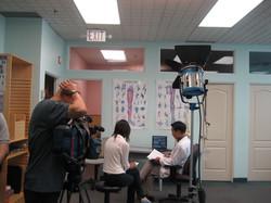 Fairchild TV Interview 2011
