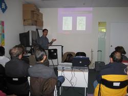 CICS Talk2 2008