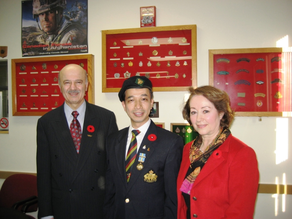 Remembrance Day 2010