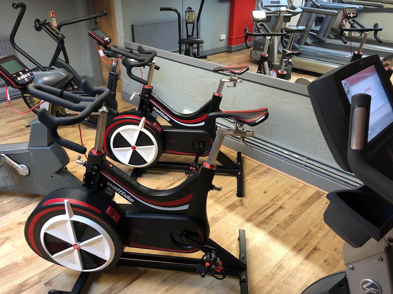 Watt Bikes