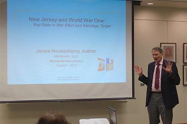 James Hockenberry