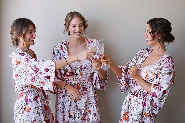 bridesmaids cheers glasses.jpg