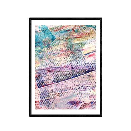Fairy Meadow Wall Art Print