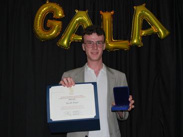 Galas de reconnaissance