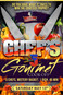 CHEFS COOK-OFF