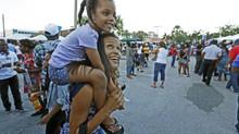 North Miami celebrates annual Taste of Haiti with festival at MOCA plaza