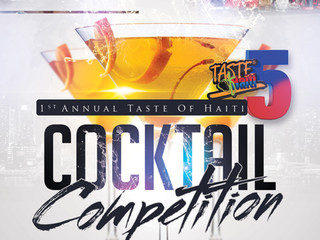 Cocktail Competition