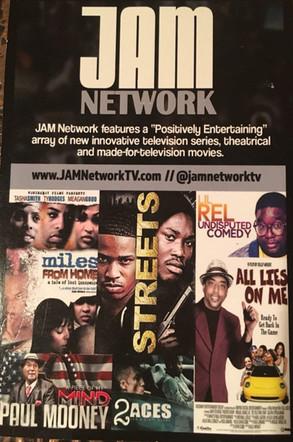 JAM NETWORK