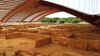 Top things to do in Crete: Minoan palace of Malia