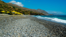 List of all the blue flag beaches in Crete!