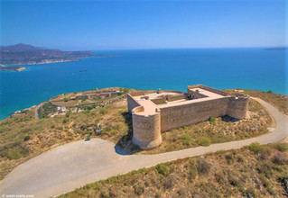 Top things to do in Crete: Ancient Aptera