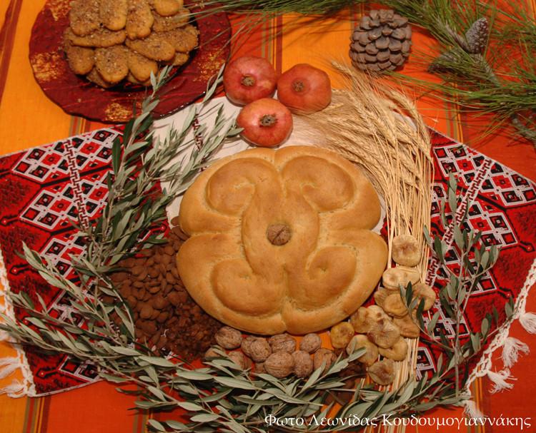 Christmas in Crete