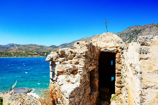 Top things to do in Crete: Spinaloga